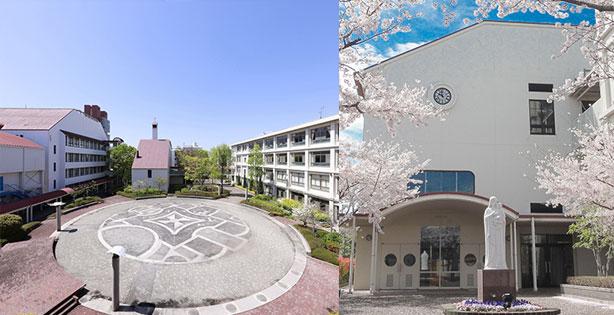 2021年09月の善き牧者の学校