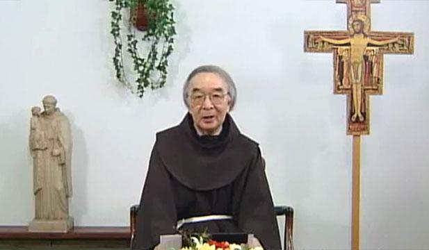 福田 勤神父