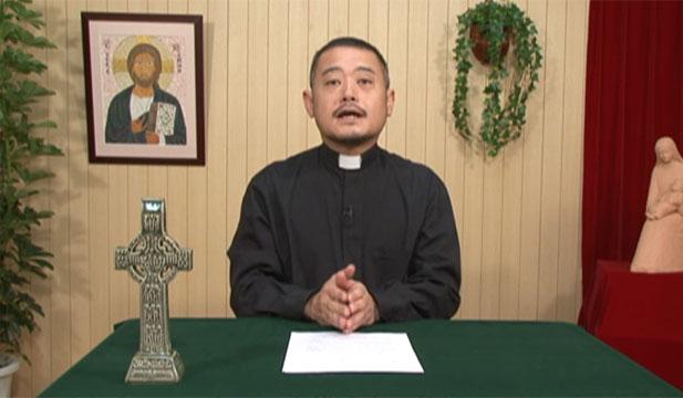 森田直樹神父